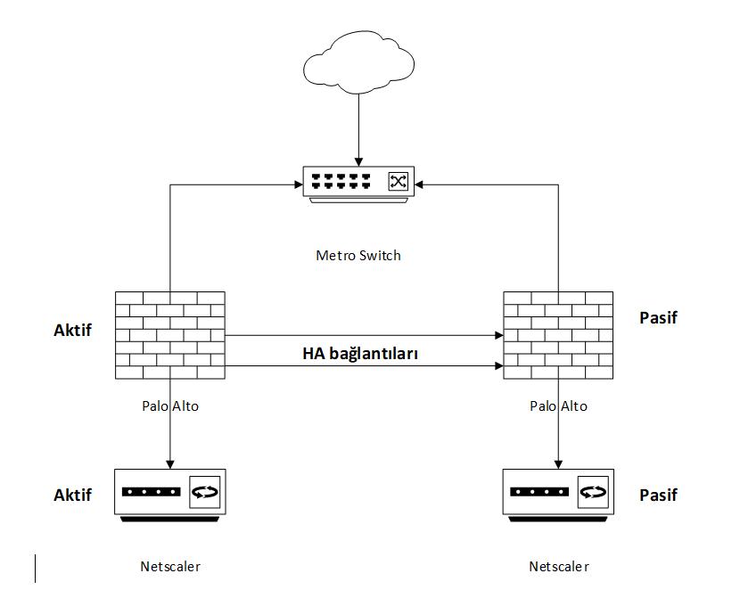 Palo Alto Citrix Netscaler