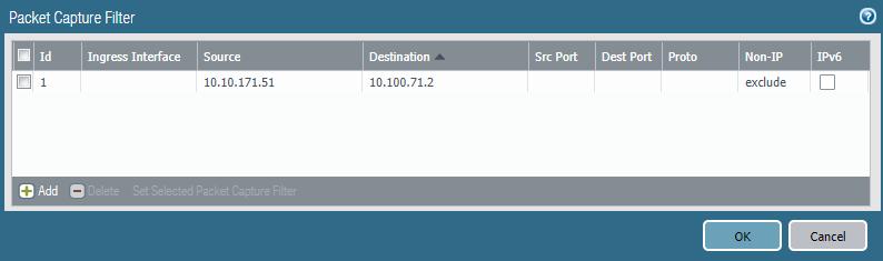 packer capture user id